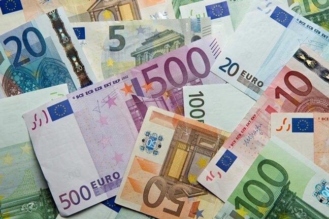 38 Millionen Euro Steuern aus Erbschaften und Schenkungen