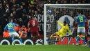 Liverpool zittert sich ins Achtelfinale