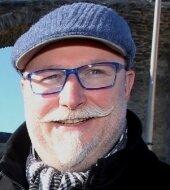 Sandro Bauroth - Bürgermeistervon Elsterberg
