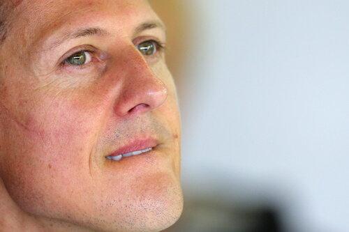 Schumacher einen Tag vor Geburtstag weiter in kritischem Zustand