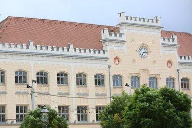 In Zwickau sieht man keine finanziellen Spielräume, um Firmen in Not zu unterstützen. Auch im Stadtrat gibt es dafür keine Mehrheit.