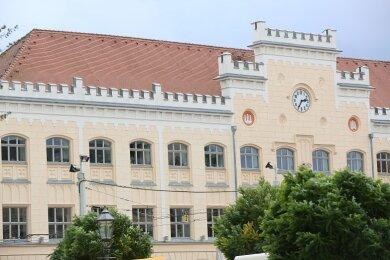 Der Doppelhaushalt der Stadt Zwickau steht im Zeichen der Corona-Krise.