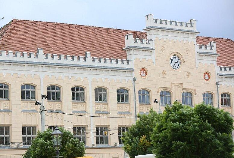 Sanierung der Zwickauer Verwaltung kostet Landkreis zusätzliche 1,6 Millionen Euro