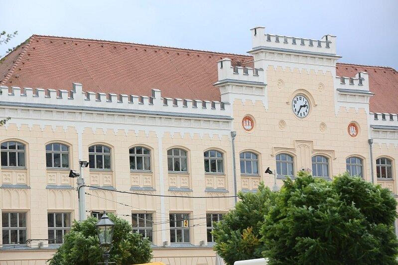 Die Wählerinitiative Zukunft Zwickau ist ab sofort nicht mehr im Zwickauer Stadtrat vertreten.