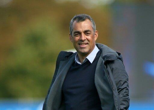 Der VfL Bochum hat mit Robin Dutt bis 2020 verlängert