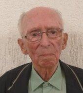 Siegfried Müller - Überlebte Arbeitslager in Sibirien