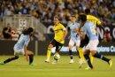 Schießt Dortmund zum Sieg: Mario Götze