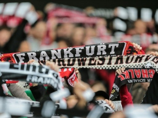 Europa-Comeback: Frankfurt veranstaltet Public Viewing