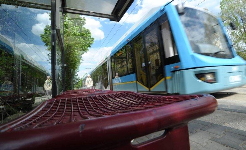 Bus & Bahn