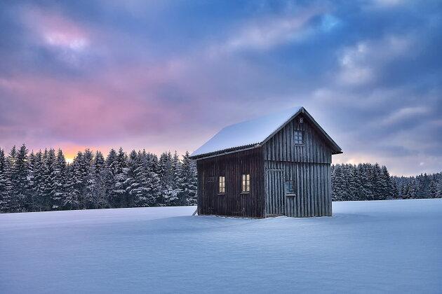 Das Vogtland im Wandel der Jahreszeiten