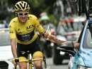 Geraint Thomas gewinnt die 105. Tour de France