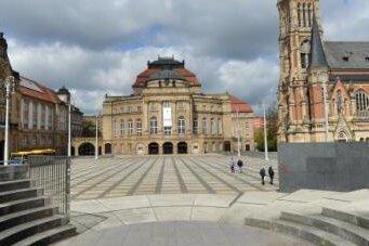 Theater Chemnitz bringt Hamlet und Nibelungenring auf die Bühne