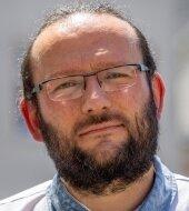 Sandro Müller - AmtsarztErzgebirgskreis