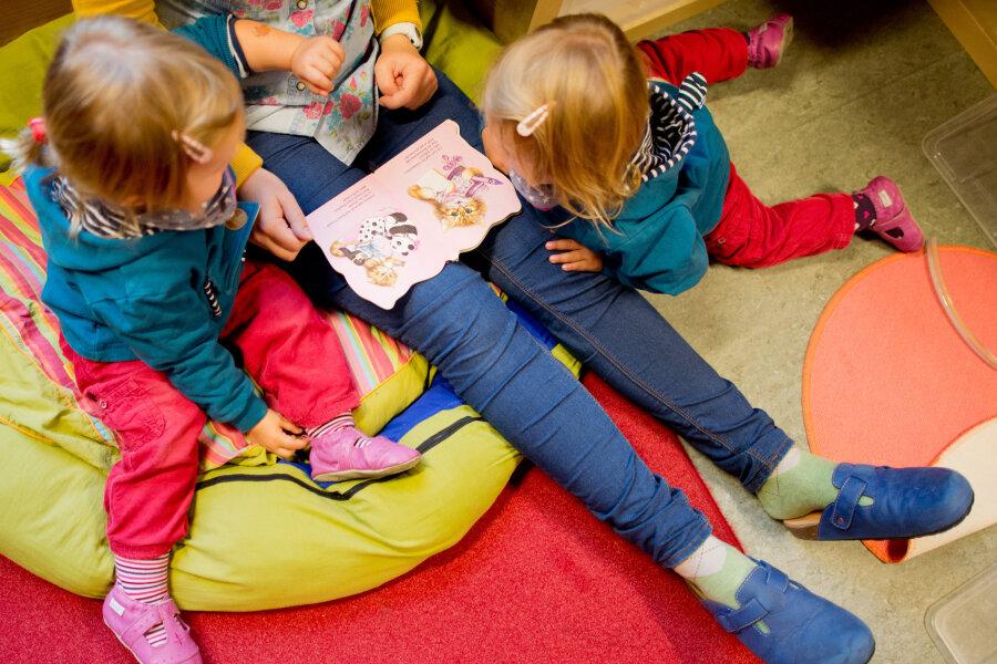 Warum Lichtenauer Eltern ab Januar höhere Beiträge zahlen