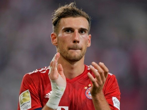 Bayern München: Sorgen um Nationalspieler Leon Goretzka