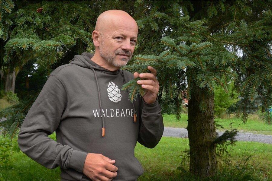 Torsten Stemmler will ab September zunächst Schnupperkurse anbieten, voraussichtlich in Oberlauterbach.