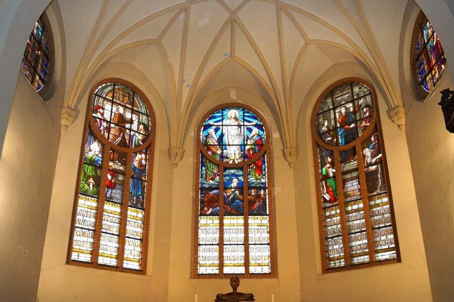 Pauluskirche: Glockenläuten ist zurzeit nicht erlaubt