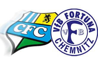 CFC II empfängt Heidenau
