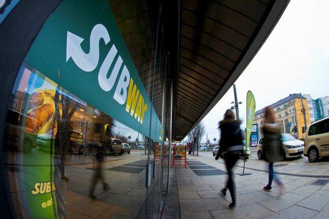 In Chemnitz gibt es fünf Subway-Filialen. Weitere Standorte werden auch im Vogtland und im Erzgebirge gesucht.
