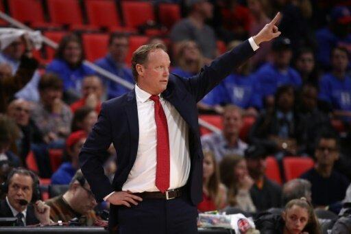 Mike Budenholzer ist neuer Trainer der Milwaukee Bucks