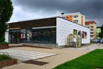 """Der Einkaufsmarkt """"Nah & gut"""" im Neubaugebiet soll Ende September schließen."""