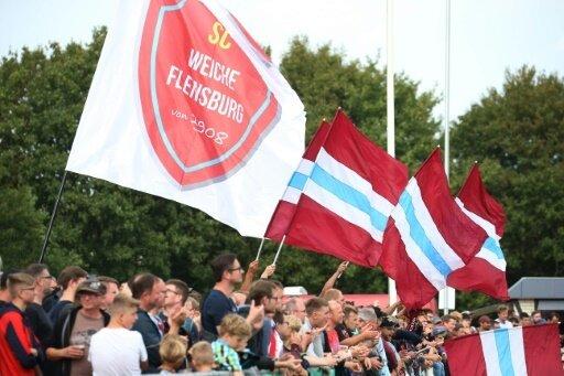 DFB-Pokal: Flensburg-Fans müssen nach Lübeck reisen