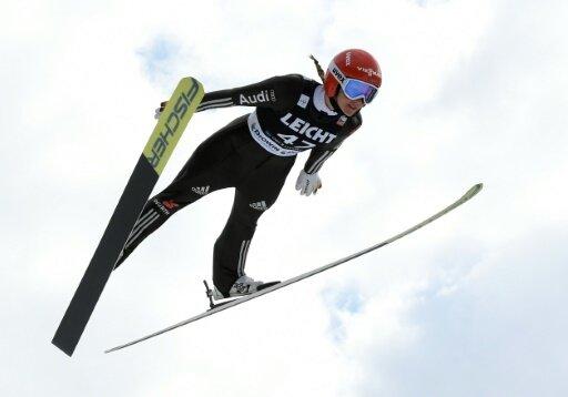 Das Finale des Skispringens wurde wegen Windes abgesagt