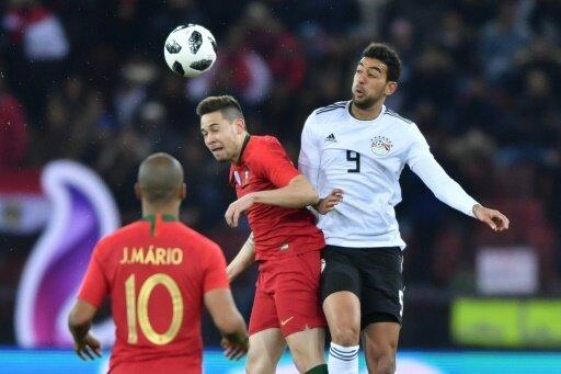 Dortmunds Guerreiro (m.) im portugiesischen WM-Kader