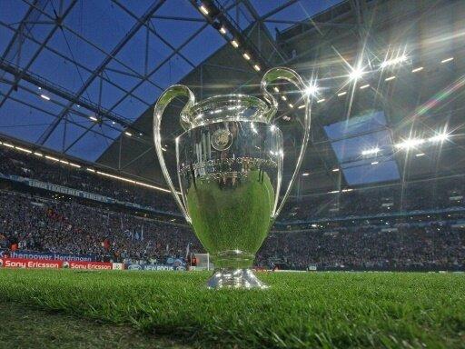 Die Champions League geht in eine neue Saison