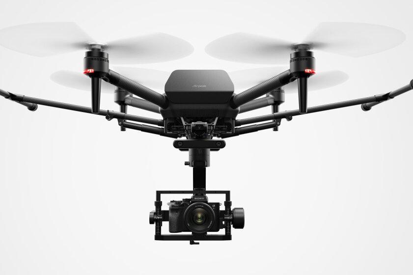 Sachsens Innenminister Wöller will Drohnenabwehr für die Polizei