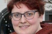 Diana Klein - Stadtschreiberin