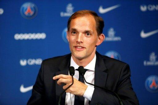 PSG ist Tuchels erste Trainerstation im Ausland
