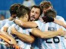Argentinien startet mit 4:3-Erfolg gegen Spanien