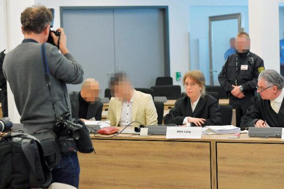 Chemnitzer Tötungsdelikt: Anklage gegen Dolmetscher zurückgezogen
