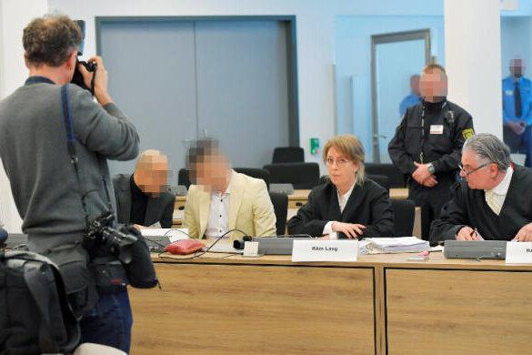 Chemnitz-Prozess: Staatsanwaltschaft klagt Dolmetscher an