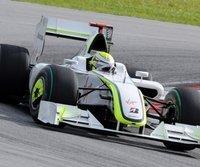 Sieg in Malaysia für Jenson Button