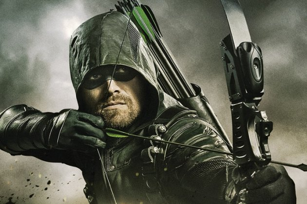 Arrow - Staffel 6