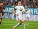 Finnbogason-Einsatz gegen Stuttgart steht auf der Kippe