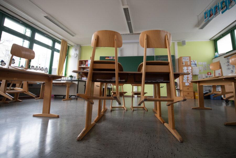 GEW: Sachsen gibt zu wenig für Bildung