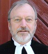Andres Schlotterbeck - Pfarrer in Oelsnitz