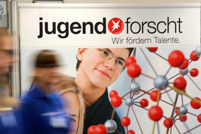 """Chemnitzer Rottluff- und Kepler-Gymnasium räumen bei """"Jugend forscht"""" ab"""