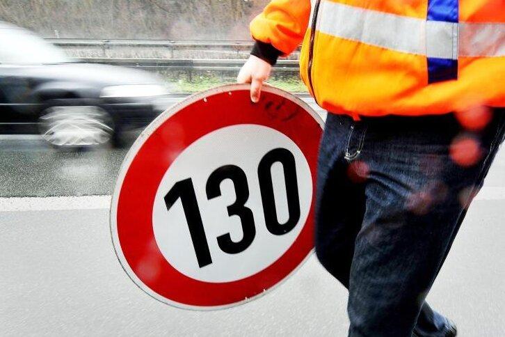 Petition der Kirche für Tempolimit von 130 km/h erfolgreich