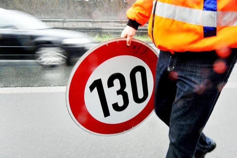 Kirche wirbt für Tempo 130 auf Autobahnen - 25.000 unterstützen Petition