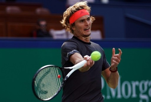 Zverev löst Ticket für das ATP-Finale