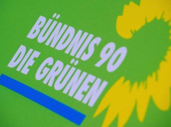 """""""Hängt die Grünen!""""-Plakate in Sachsen beschlagnahmt"""