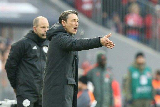 Kovac schaffte die Rotation beim FC Bayern vorerst ab