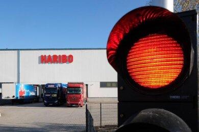 Am zweiten Advent werden die Proteste gegen die Schließung des Haribo-Werkes in Wilkau-Haßlau fortgesetzt.