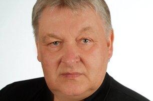 Frank Noack: Bürgermeister von Großweitzschen.