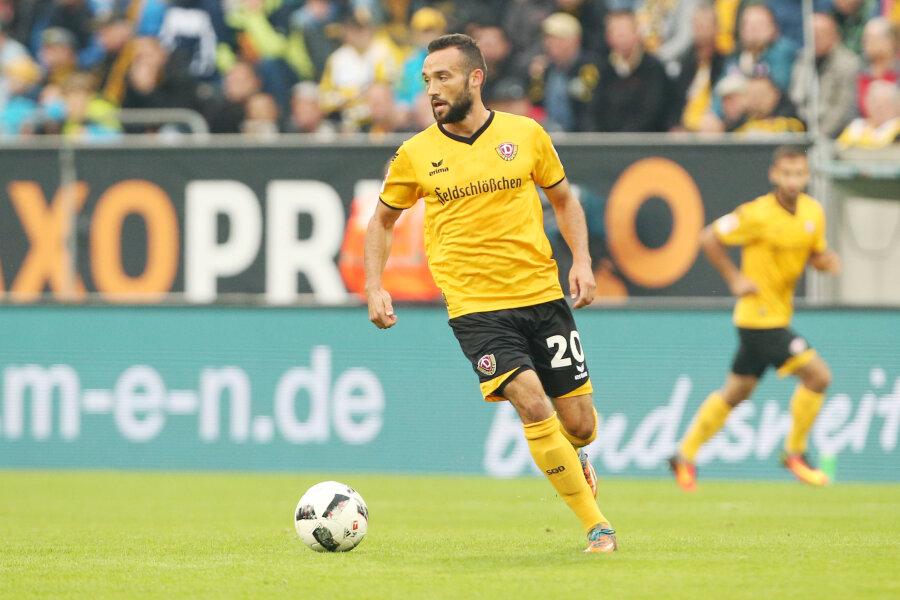 Fabian Müller kommt zum CFC