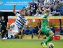 Fürth konnte sich gegen den MSV Duisburg durchsetzen